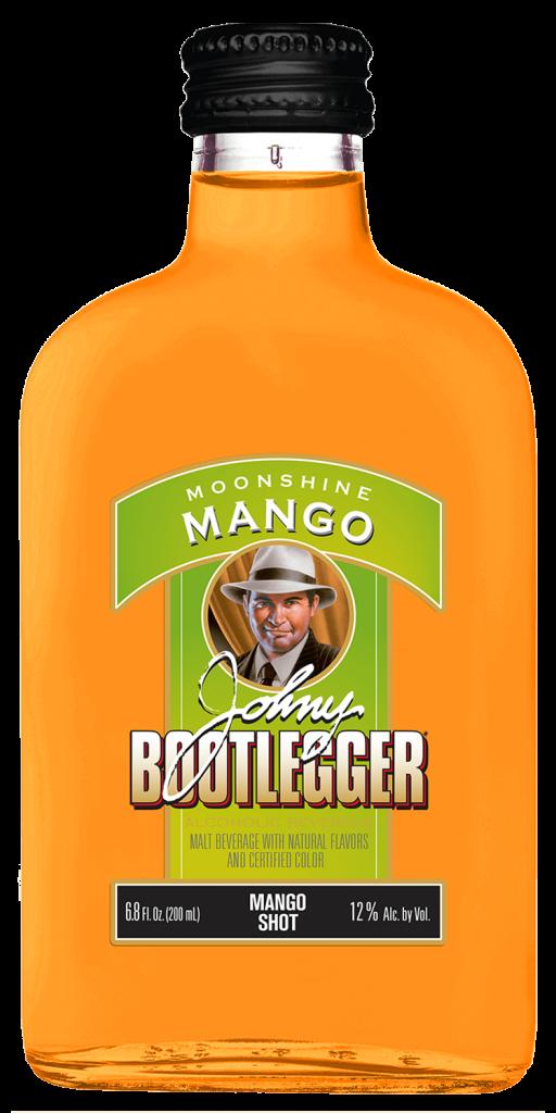 Moonshine Mango
